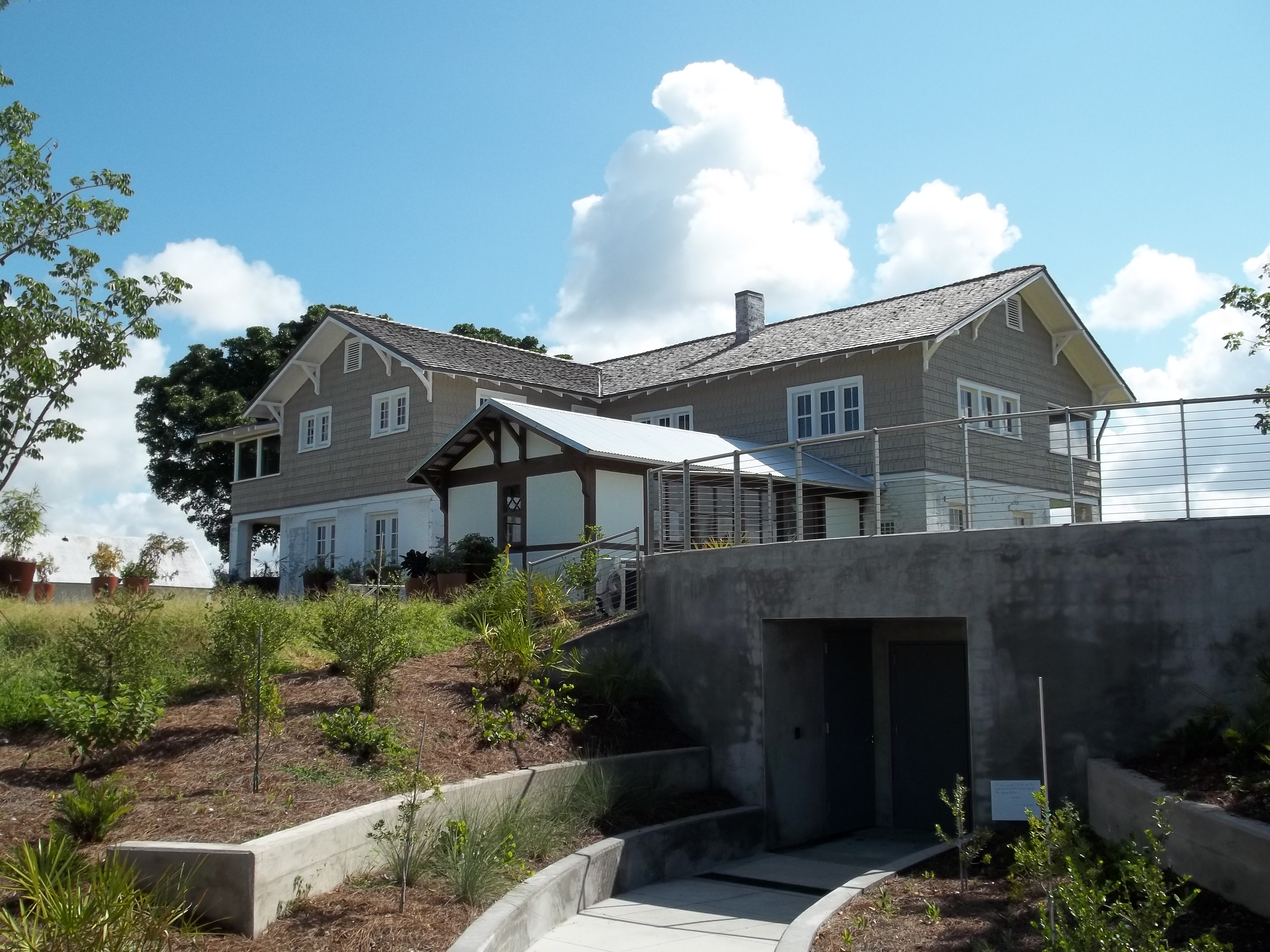 Beach Front Fort Laidwrdale