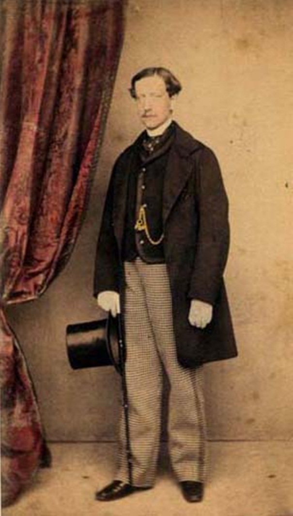 Prince Francis, Count of Trapani