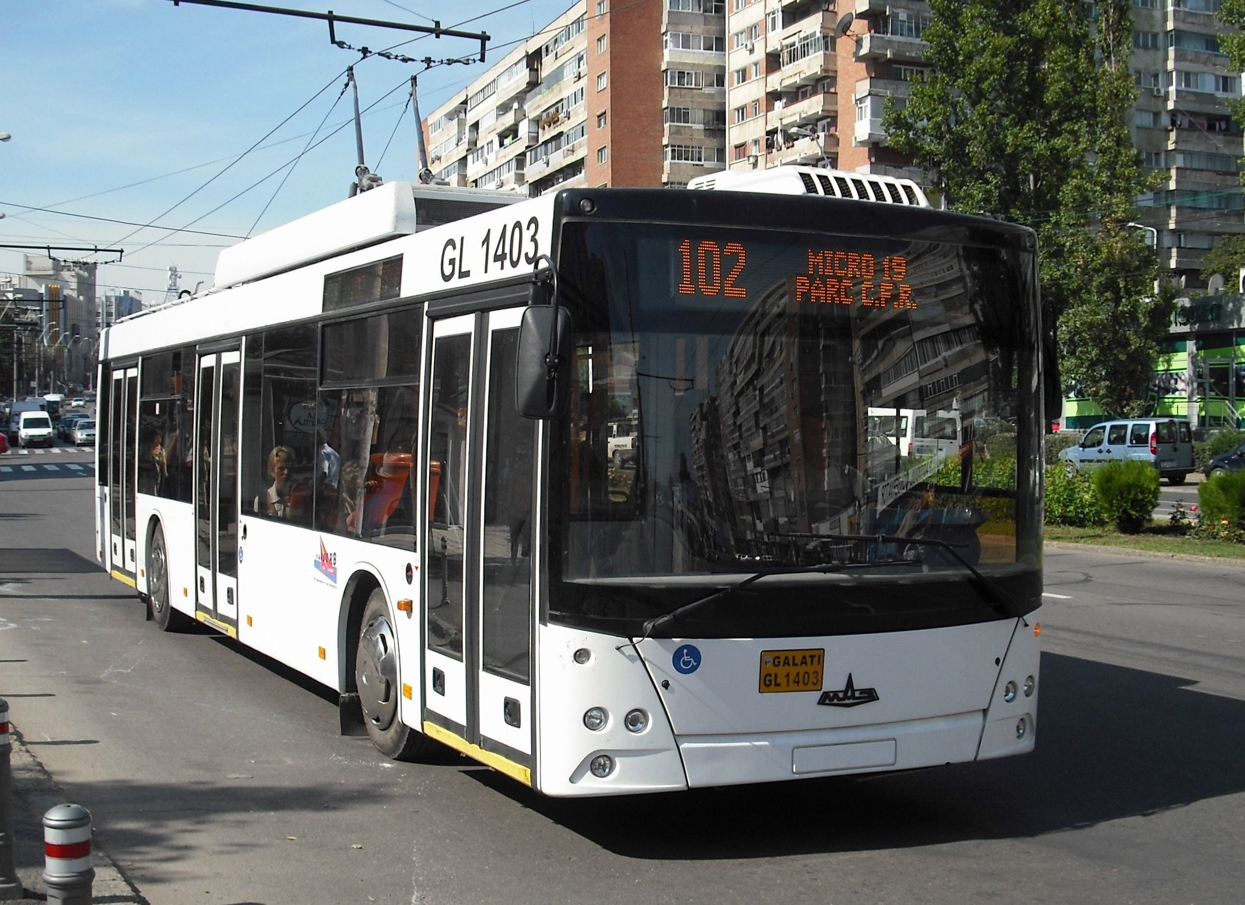 File:Galati MAZ trolleybus 1403.jpg