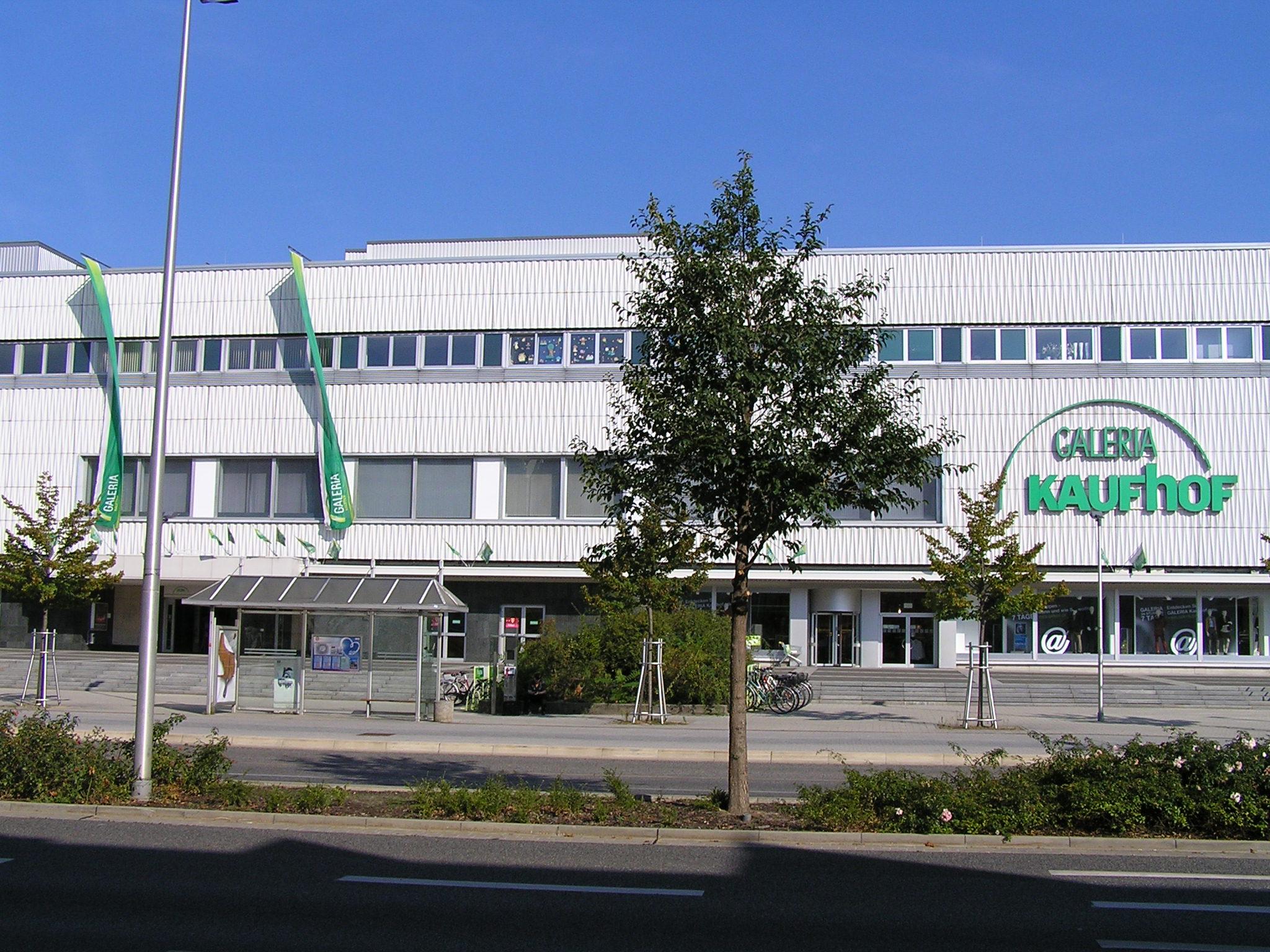 galleria kaufhof cottbus online dating