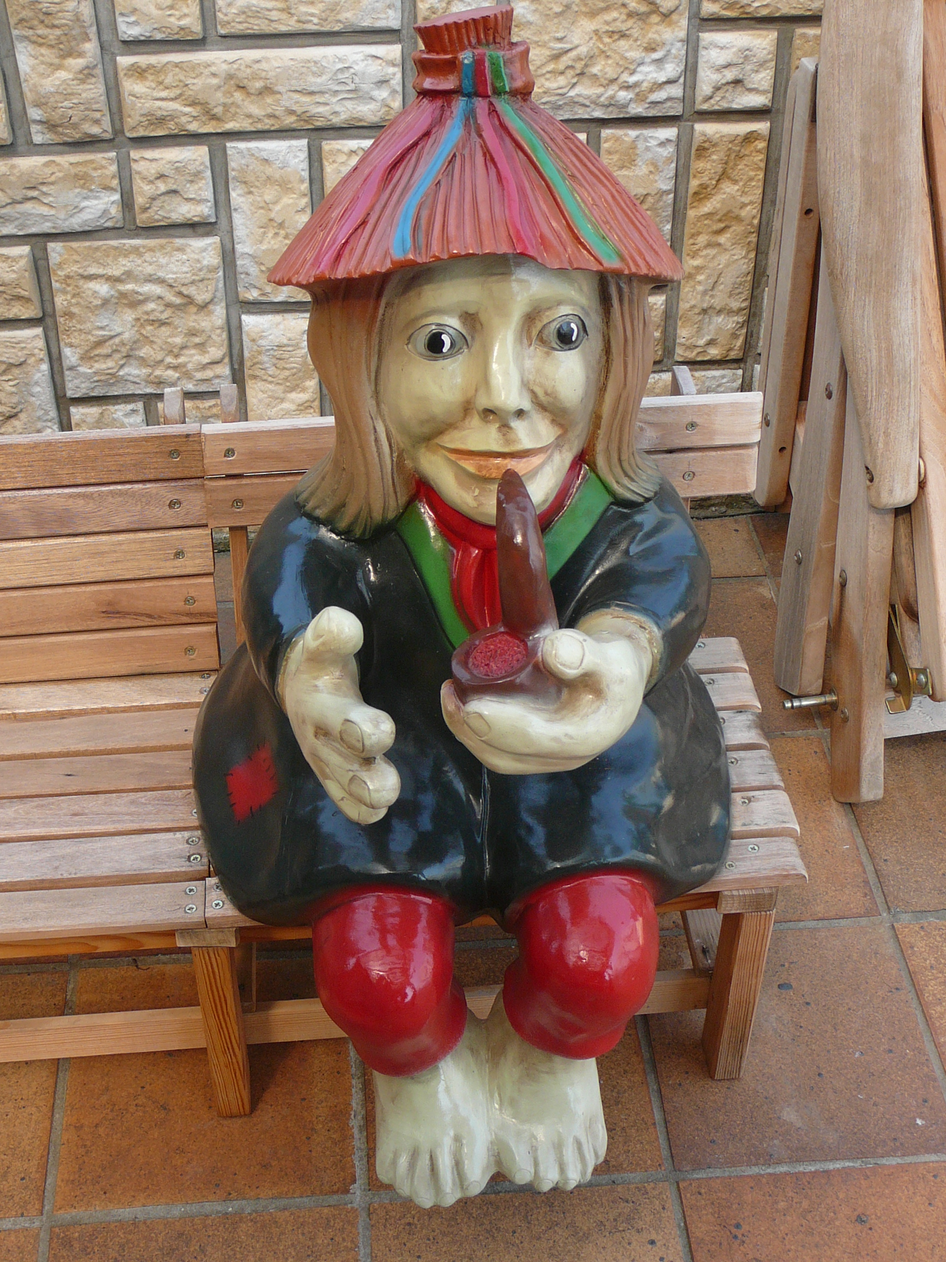 Image result for gnomes