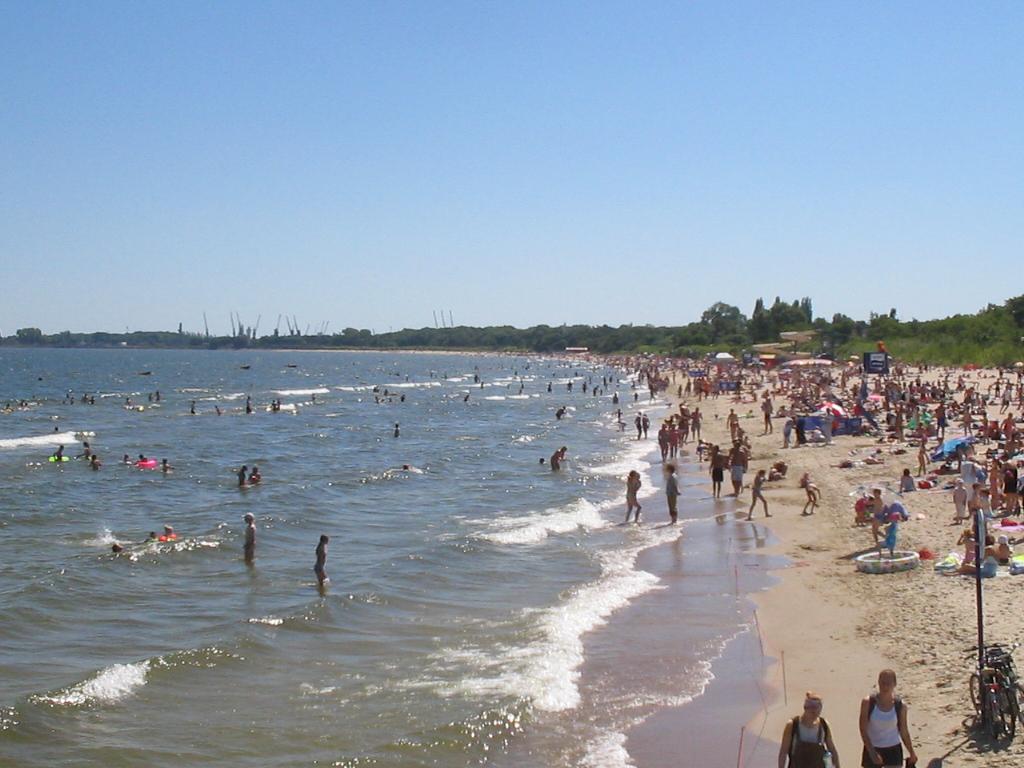 Beach Hotel Du Lac Malcesine Malcesine Vr Italien