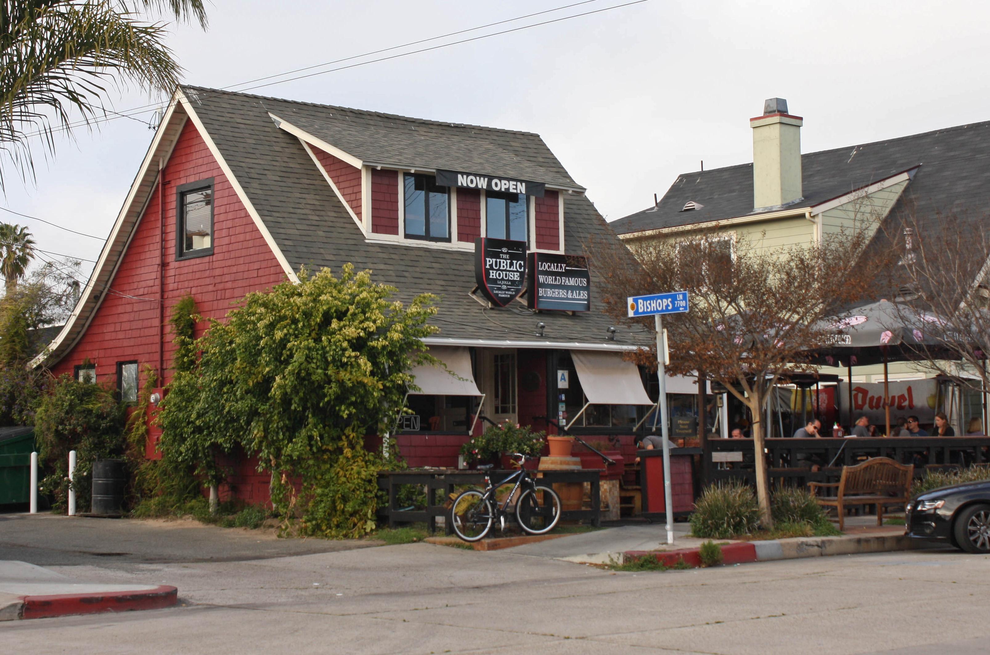 file geranium cottage la jolla jpg wikimedia commons rh commons wikimedia org the cottage restaurant la jolla california