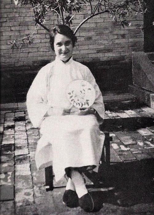 Gladys Aylward - Wikipedia