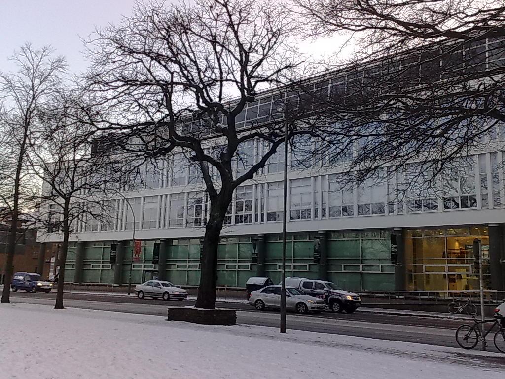 University Of Brighton Faculty Arts