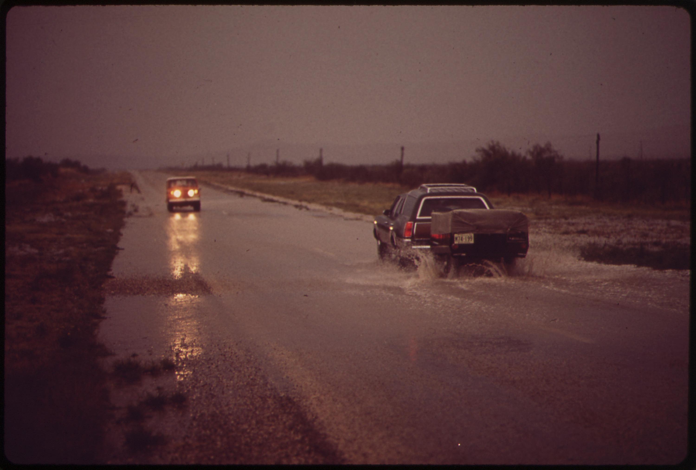 fileheavy rain floods road nara 545875jpg