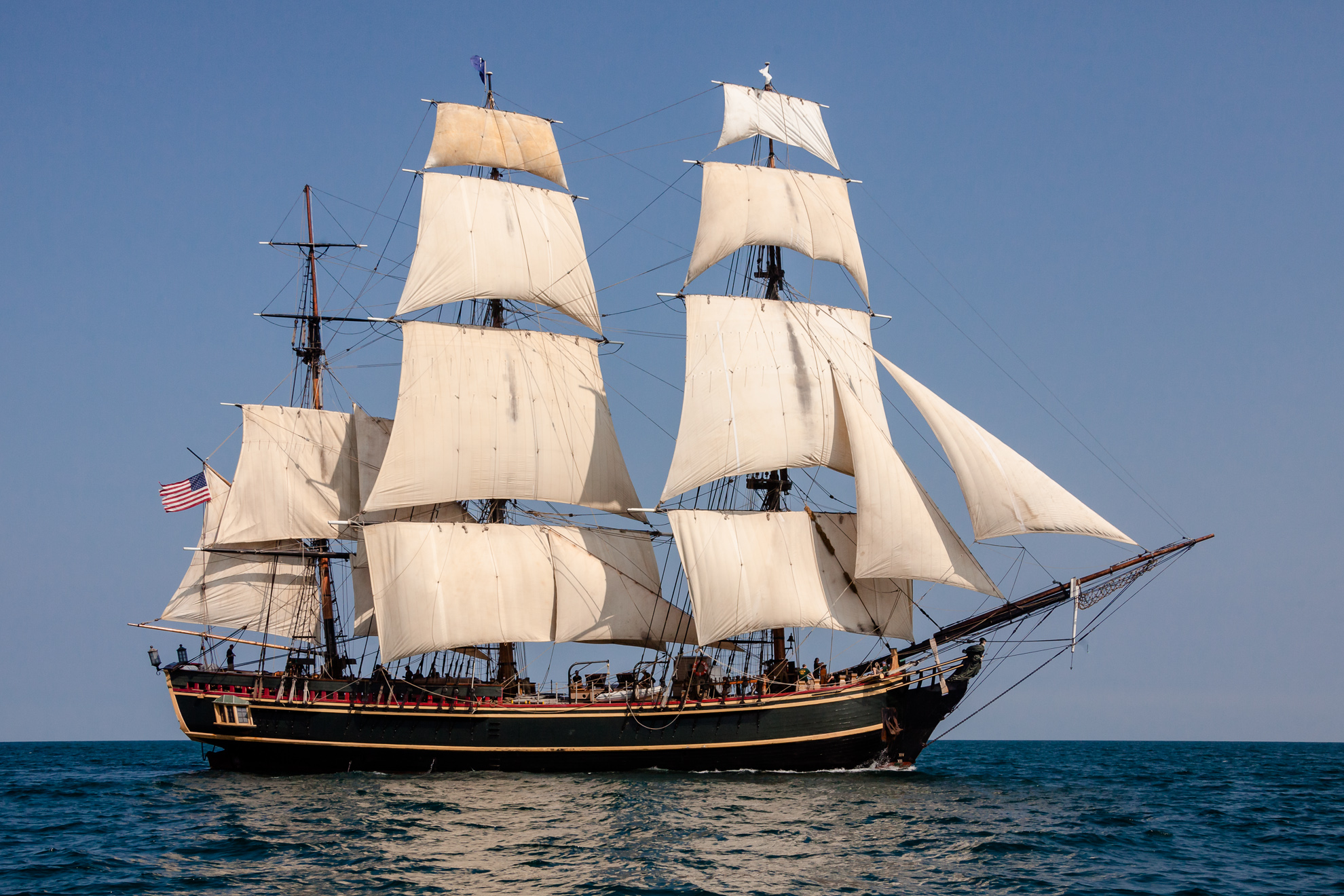 FileHMS BOUNTY II With Full Sailsjpg Wikimedia Commons