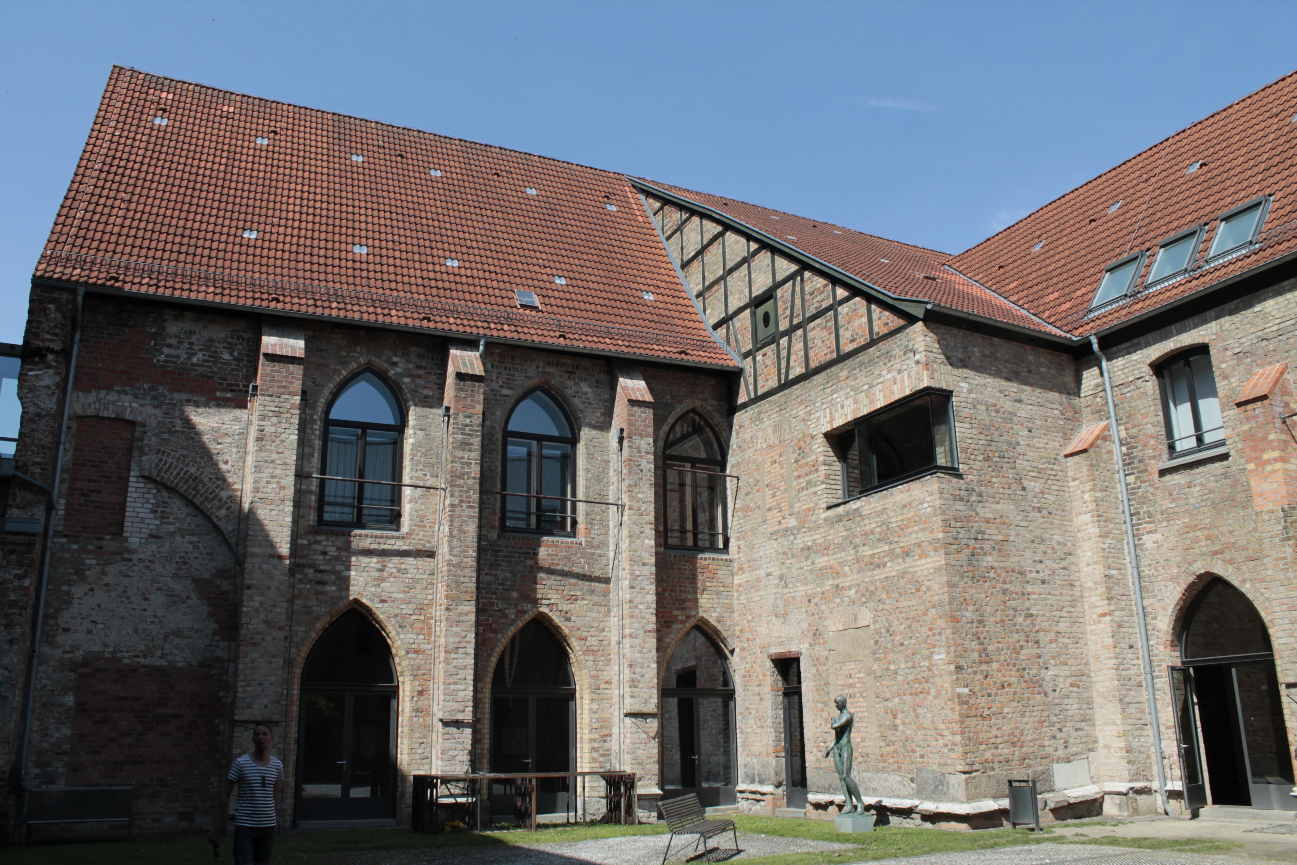 Hochschule Für Musik Rostock