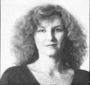 Hedwig Gorski performance poetry
