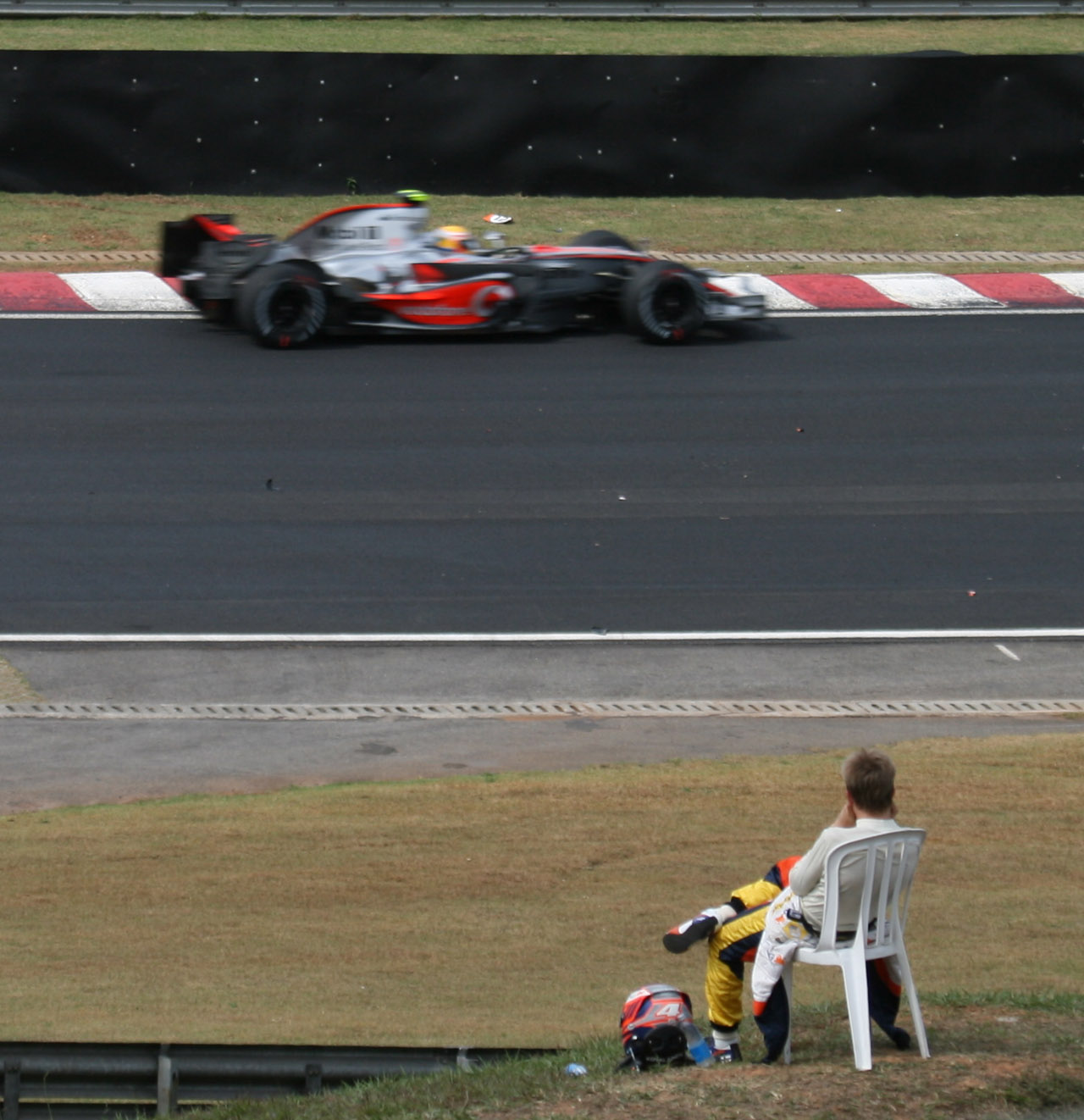 F1 grand prix brazil online dating