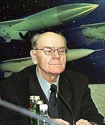 Herbert Alexandrovich Yefremov Russian weapons designer