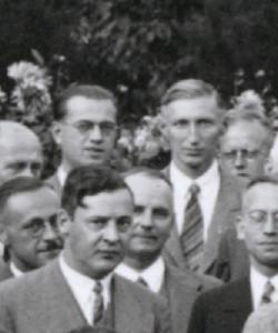 Otto Scherzer German physicist