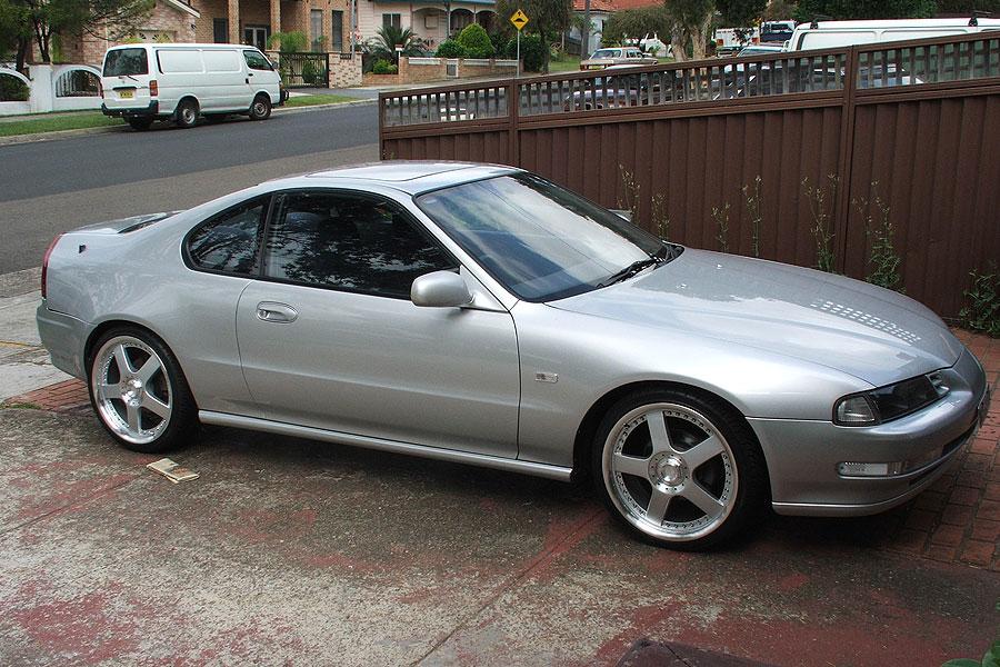 Lovely File:Honda Prelude 1992 Si