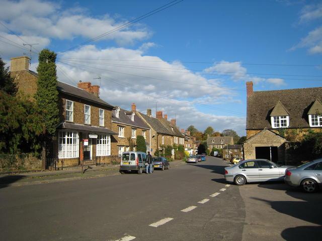 Hook Norton - geograph.org.uk - 600034