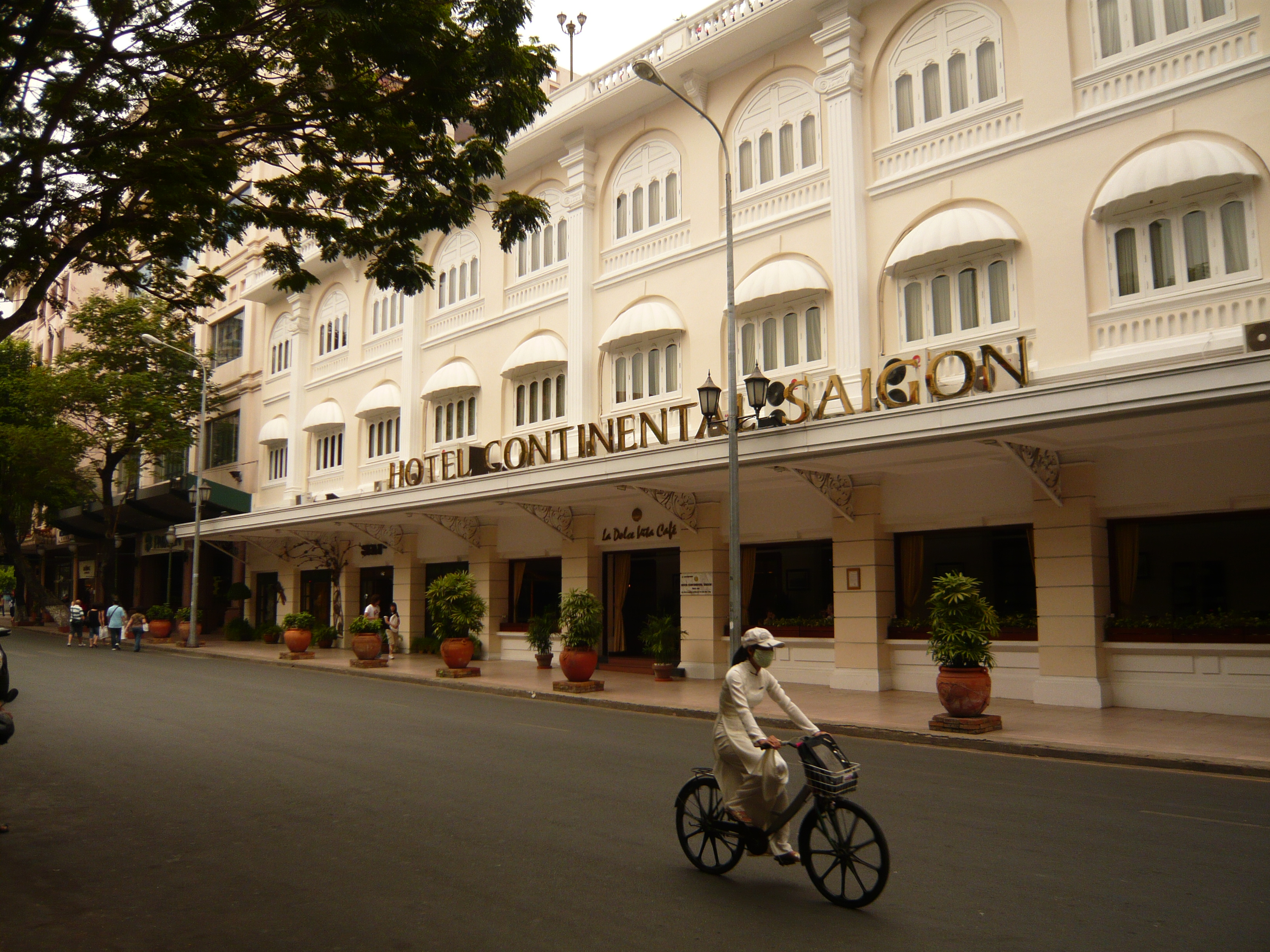 File Hotel Continental Saigon Jpg