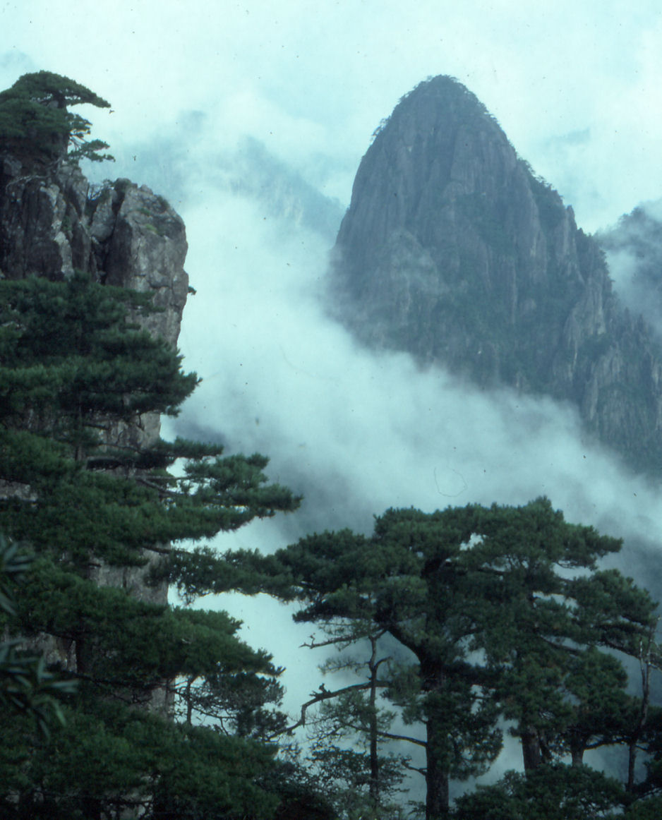 Huangshan – Travel guide at Wikivoyage