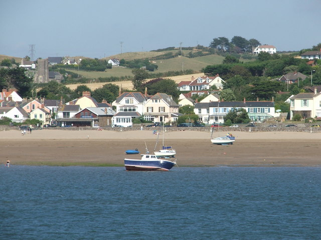 File:Instow from Appledore quay - geograph.org.uk - 228045.jpg