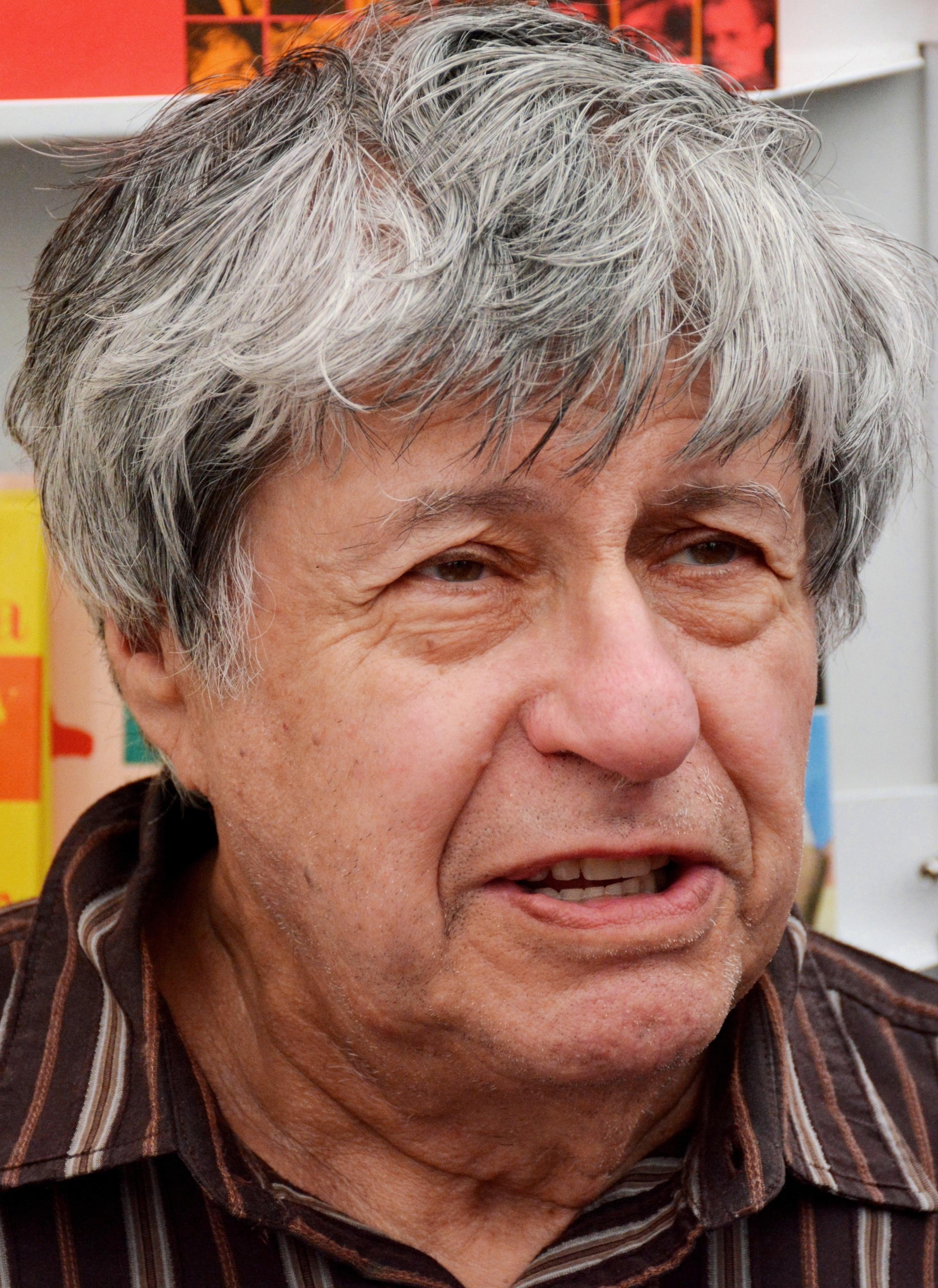 Ivan Klíma (May 2009)