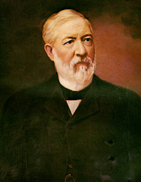 James Blaine (1830-1893)