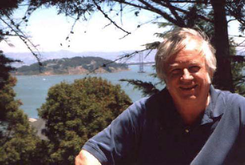 """James H. """"Jim"""" Fetzer, 14 July 2004"""