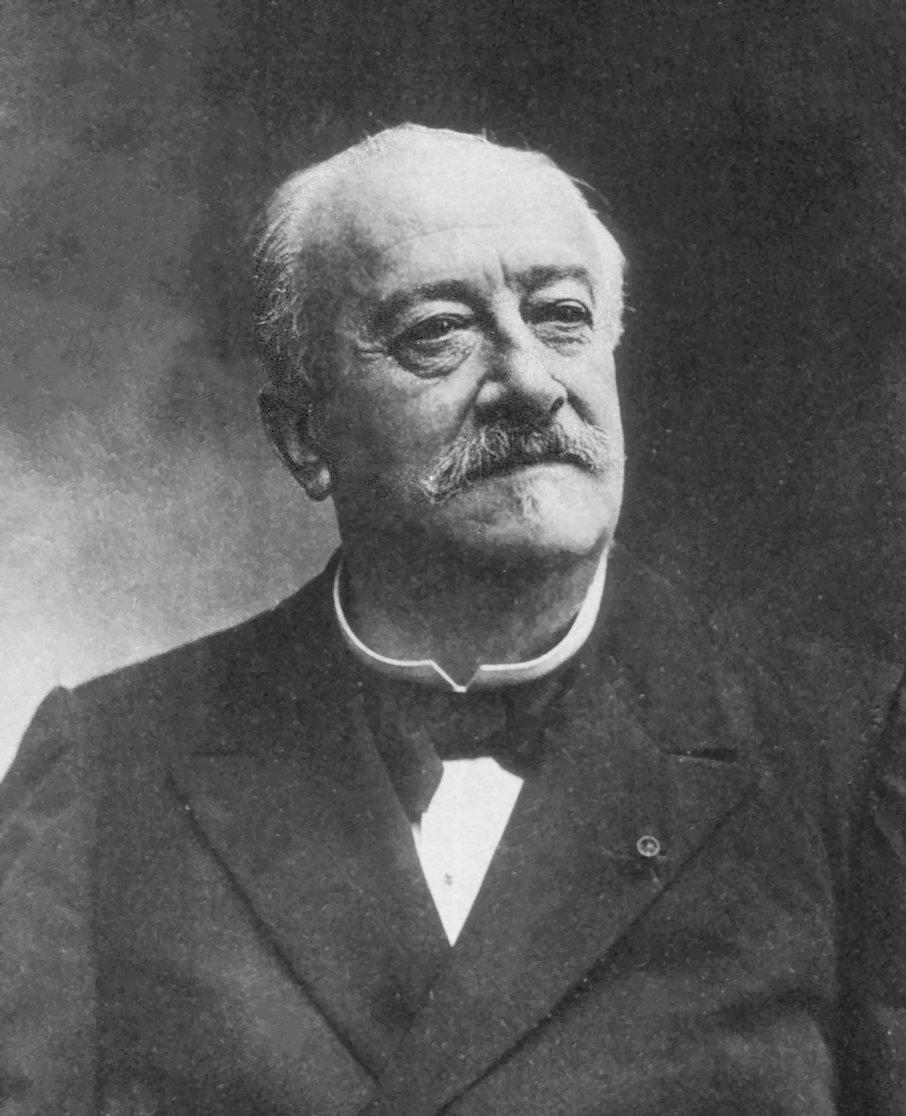 Jean Alfred Fournier