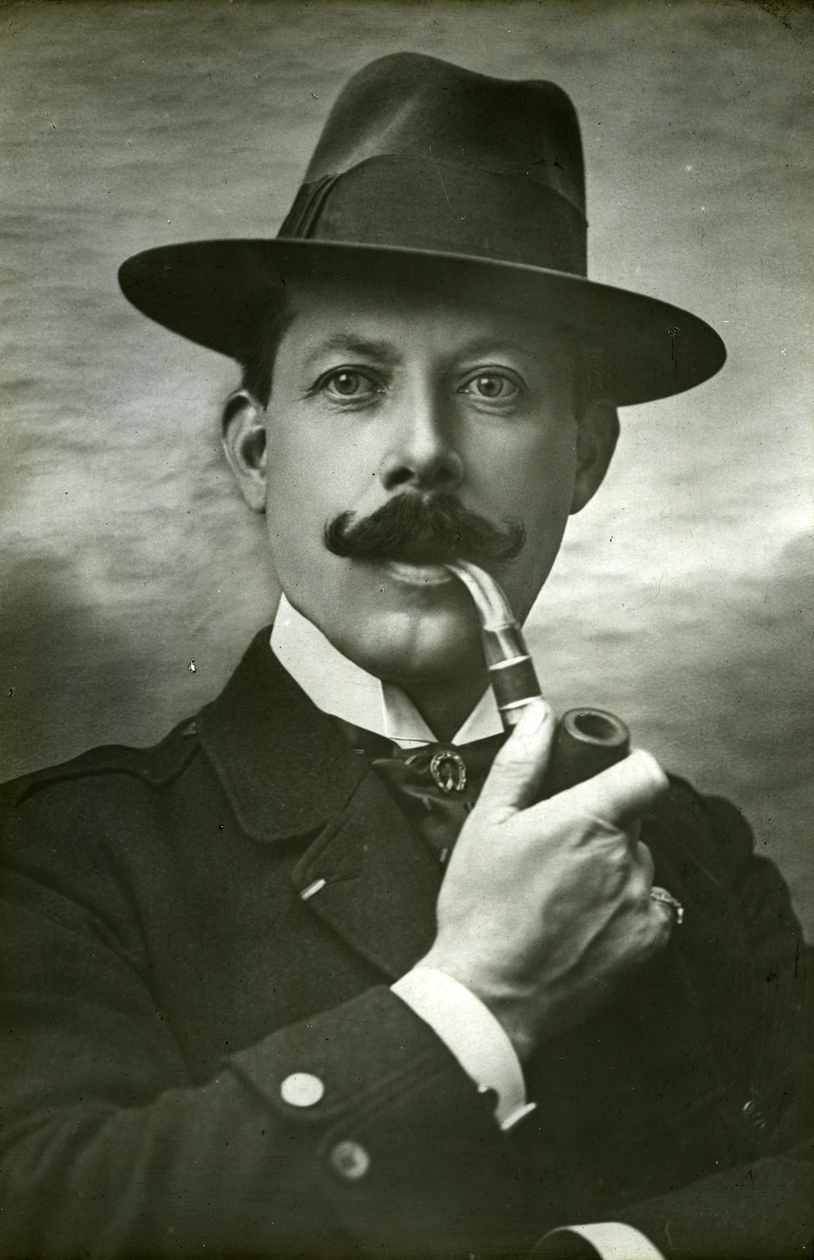 Image of Jean-Baptiste Tournassoud from Wikidata