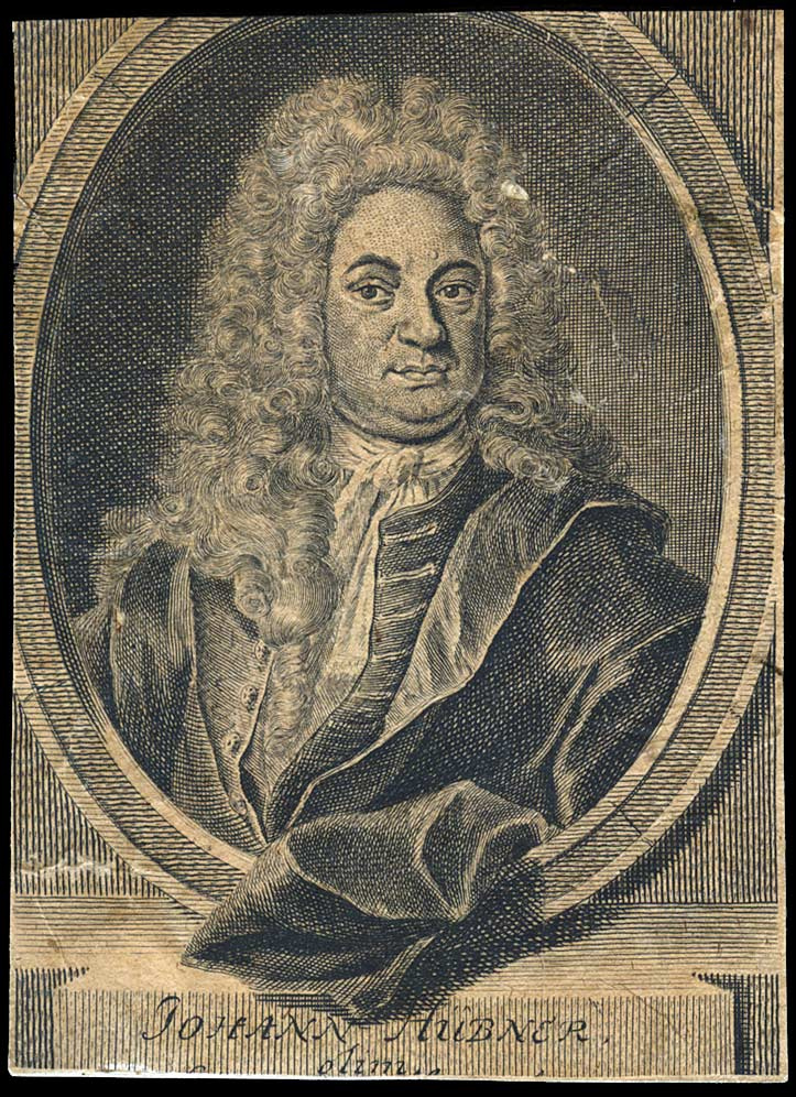 Johann Hübner