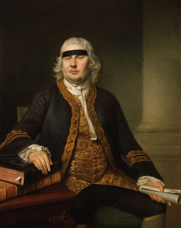 John Fielding British judge