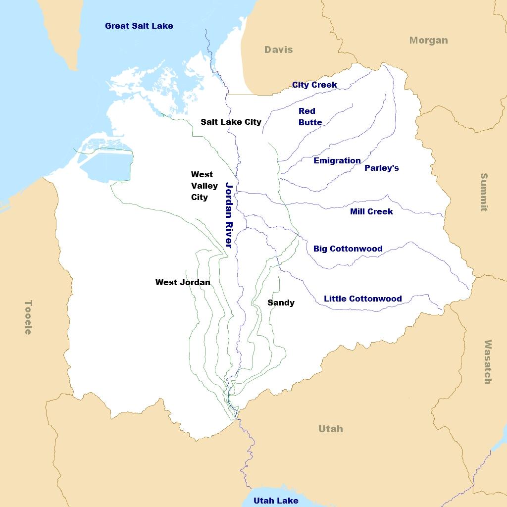 Filejordan river utah watershedg wikimedia commons filejordan river utah watershedg gumiabroncs Gallery
