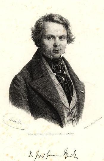 Joseph Hermann Schmidt