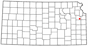 Loko di Baldwin City, Kansas