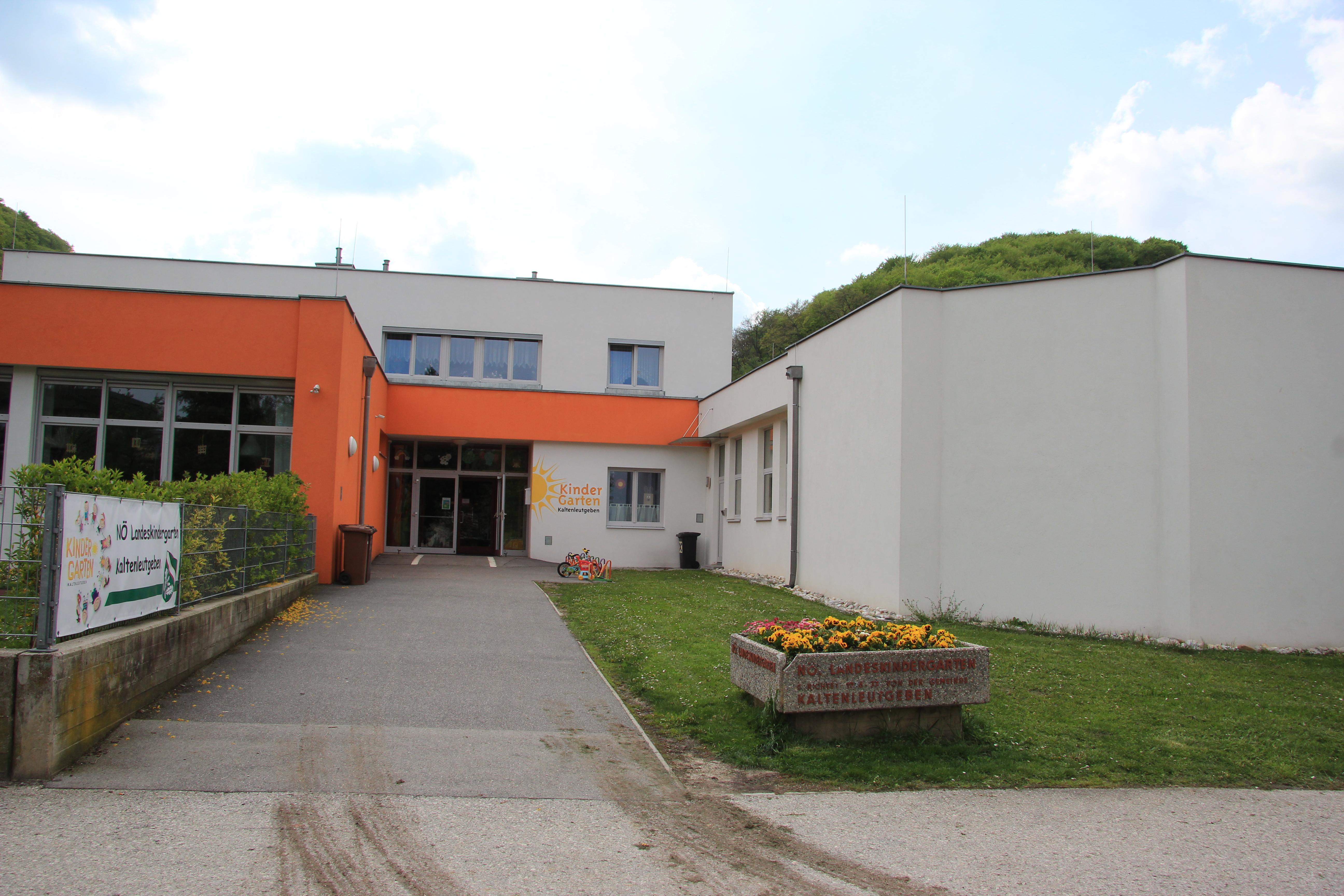 GRNE Kaltenleutgeben - Home | Facebook