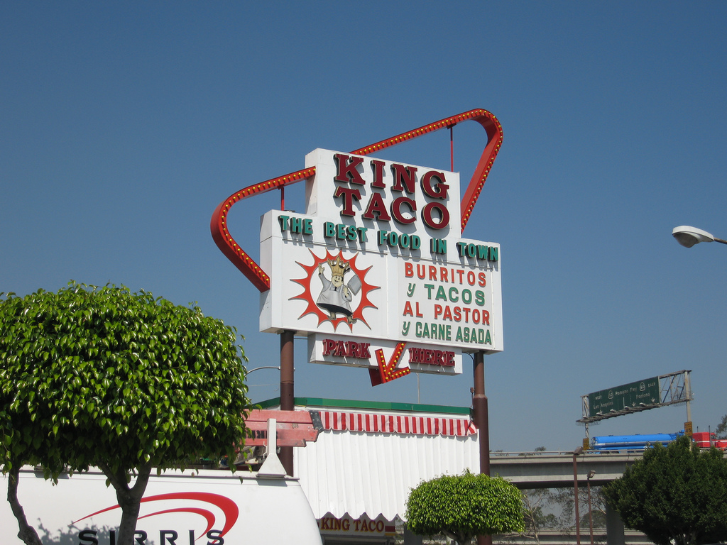 Park East Restaurant Pueblo Menu