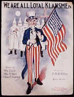 "cover of sheet music for the song ""We Are..."