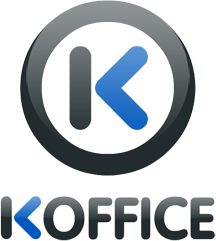 Description de l'image Koffice-logo-alpha.png.