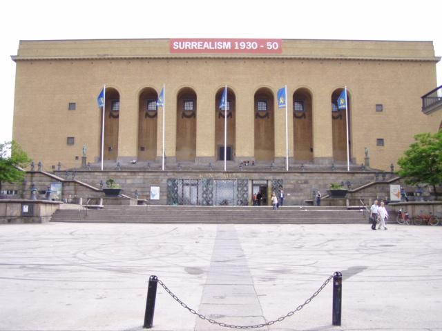 MUSEUM GRATIS GÖTEBORG