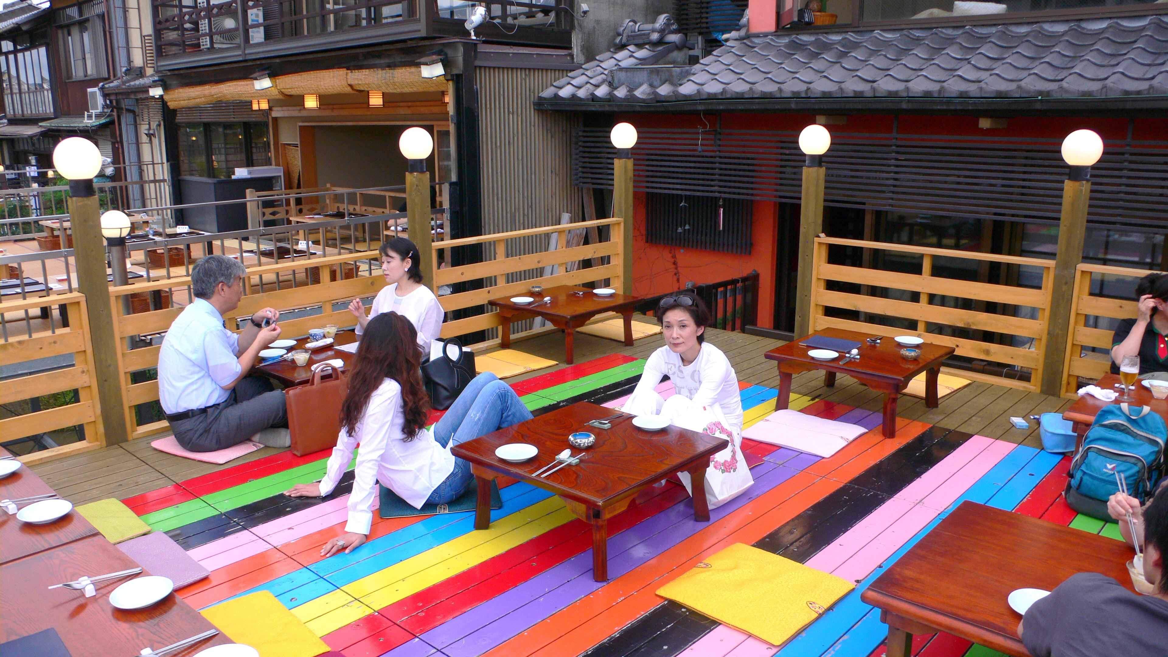 Korean Restaurant At Aberdeen Center