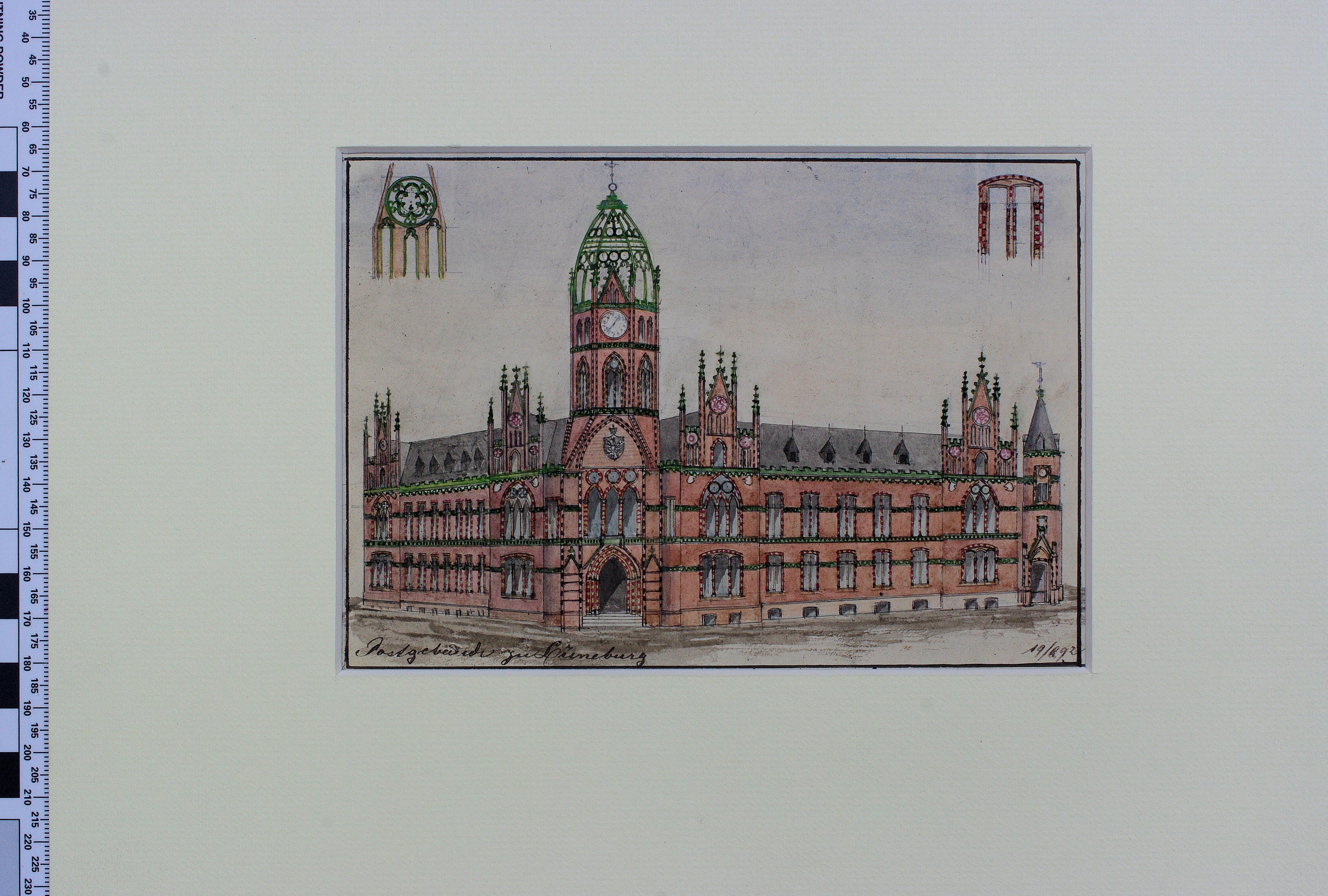 File:Lüneburg Postgebäude 9066.jpg - Wikimedia Commons