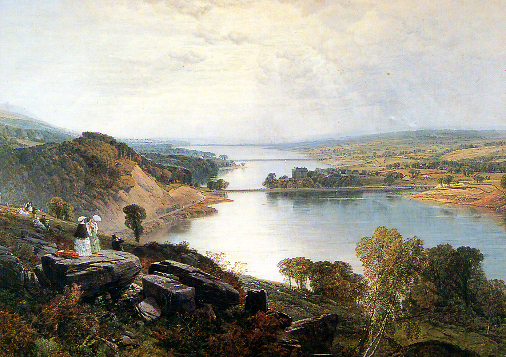 File lakes in wikimedia commons for The rivington