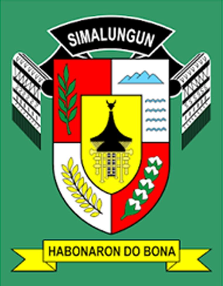 Berkas Lambang Kabupaten Simalungun Jpeg Wikipedia Bahasa Indonesia Ensiklopedia Bebas