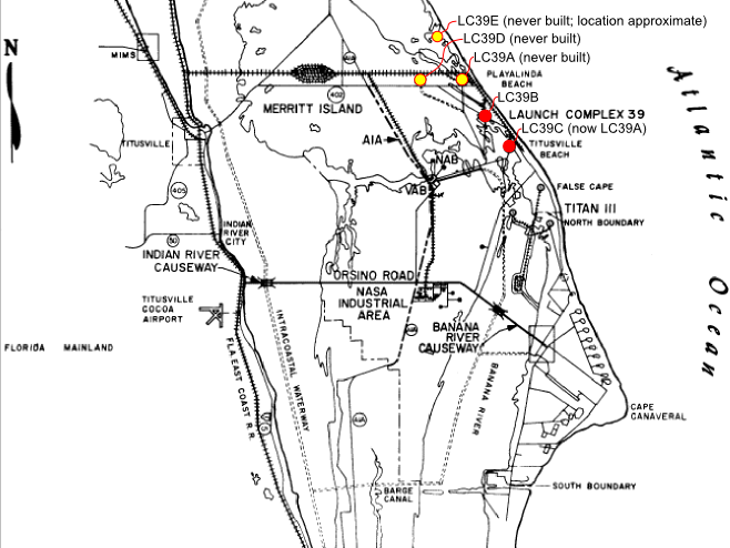 This image is a derivative work of the following images: File:Lc39_plan_1963.gif licensed with PD-USGov-NASA 2009-08-14T10:51:03Z Woc2006 647x486 (38672