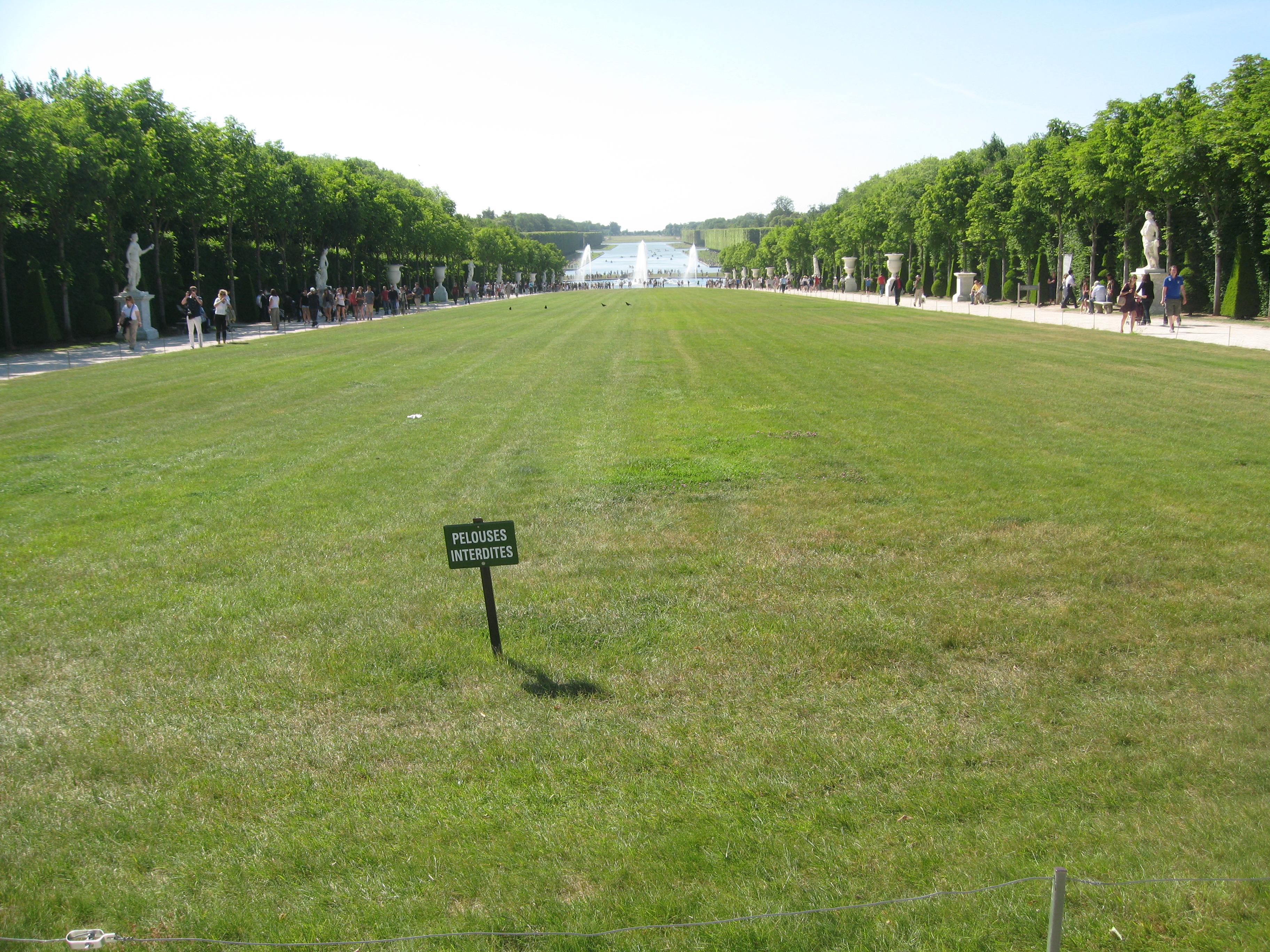 Carrelage Design le tapis vert : File:Le tapis vert - IMG 0141.jpg - Wikimedia Commons