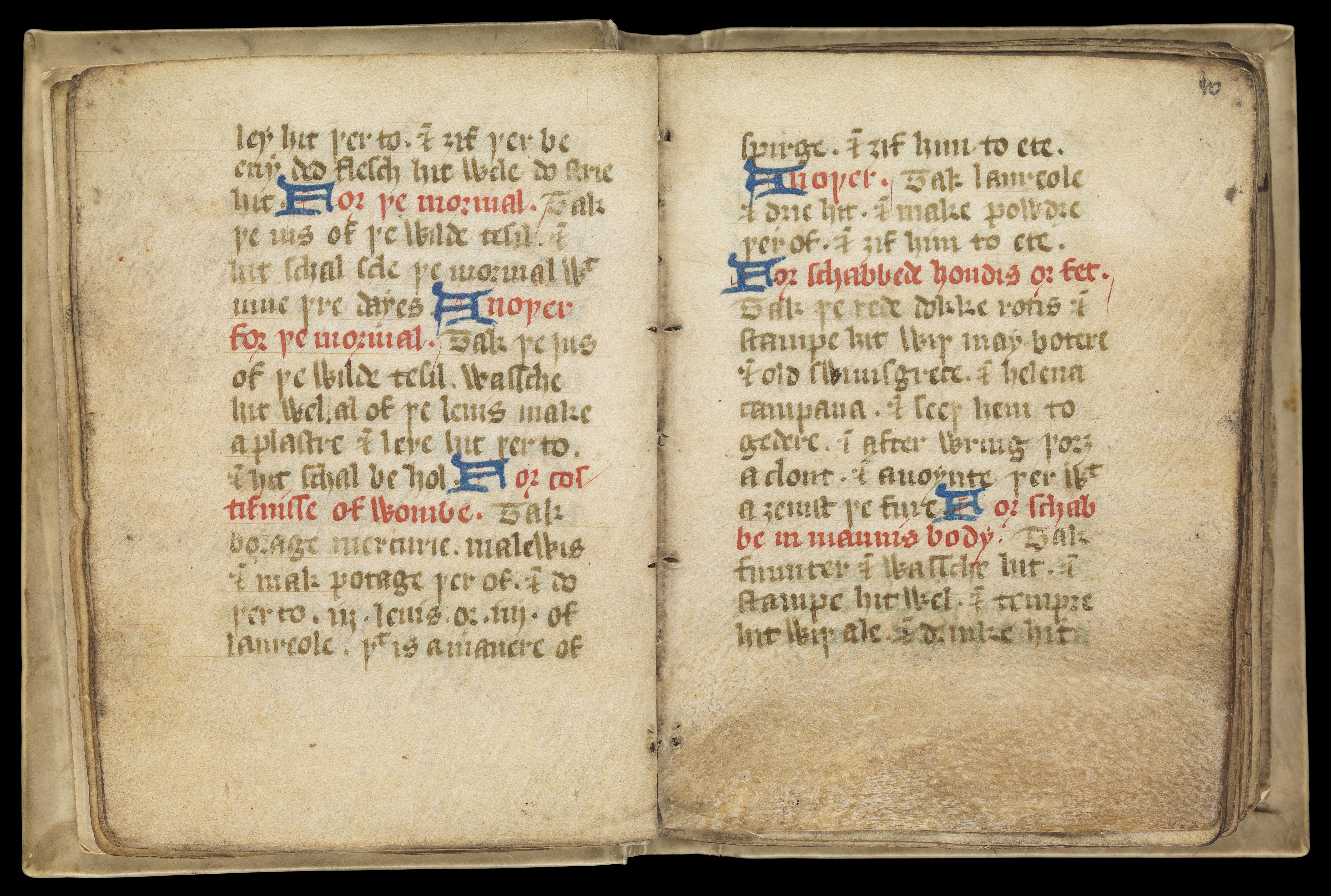 File:Leech-Books, II  Wellcome L0072463 jpg - Wikimedia Commons