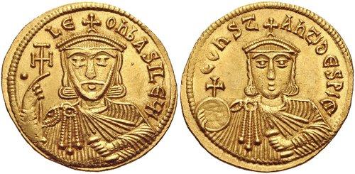 Leon V Armeńczyk