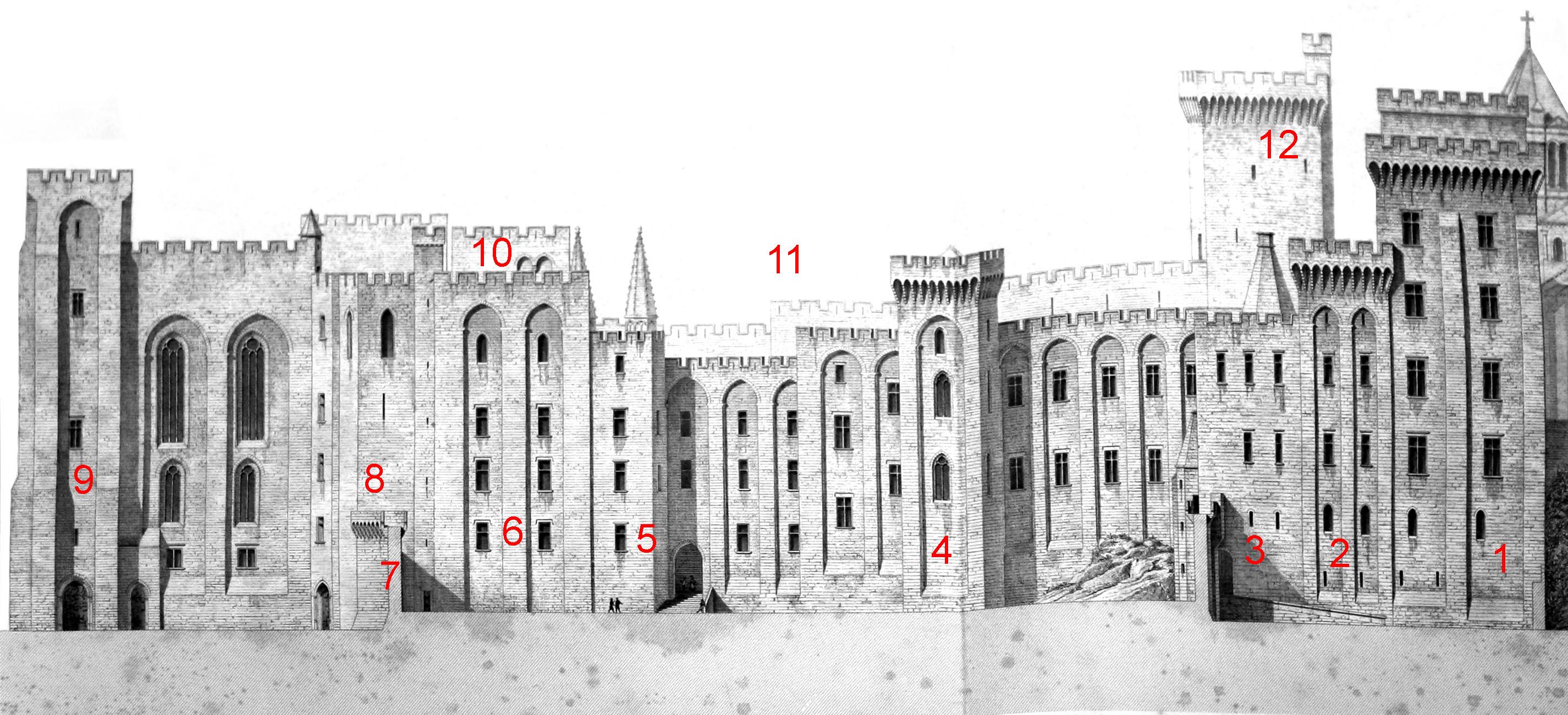 Historia de la Arquitectura. DISCURSO ARQUITECTÓNICO DE EUGÈNE VIOLLET-LE-DUC