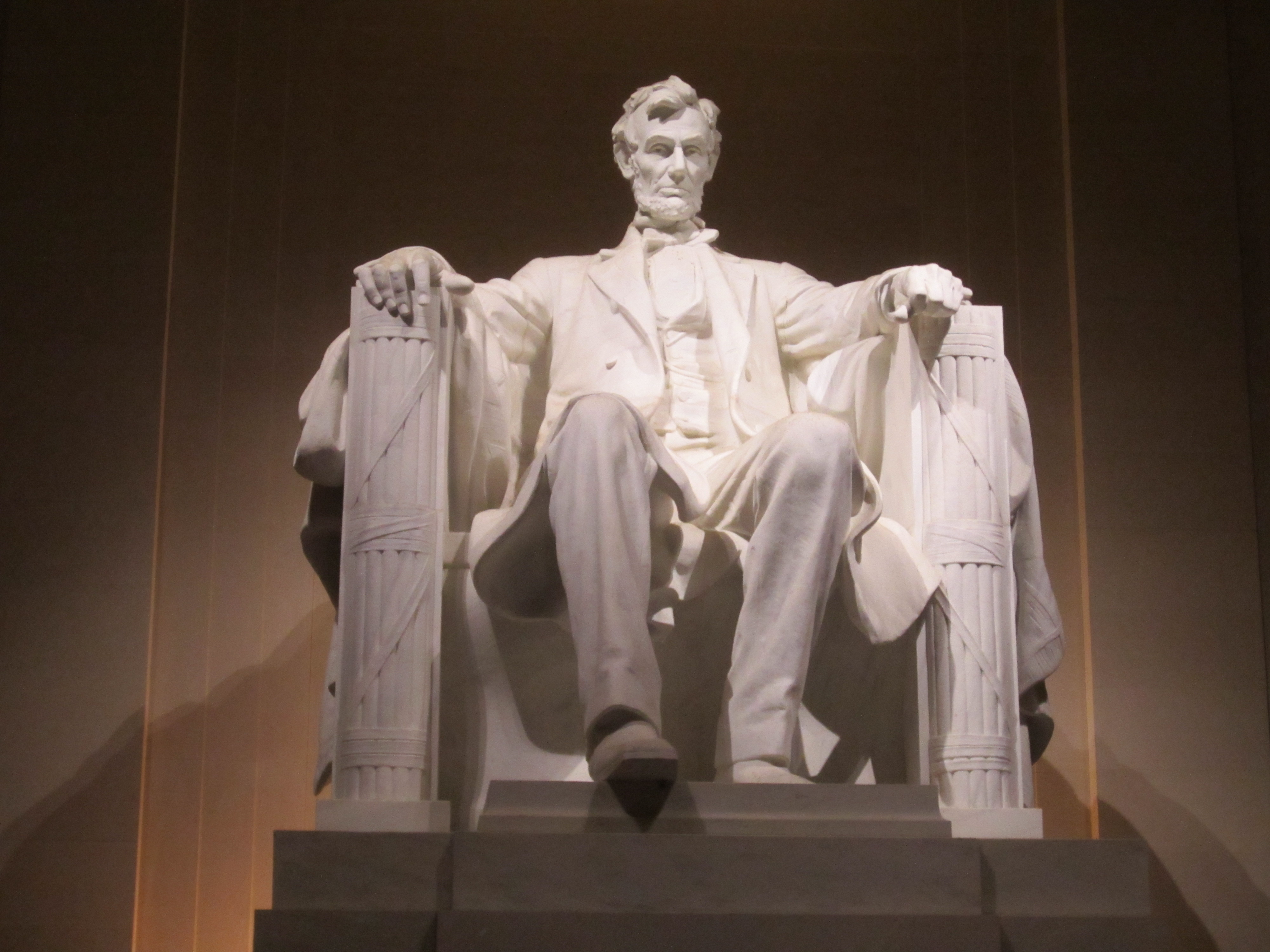 File Lincoln Memorial Washington Dc In 2012 Jpg