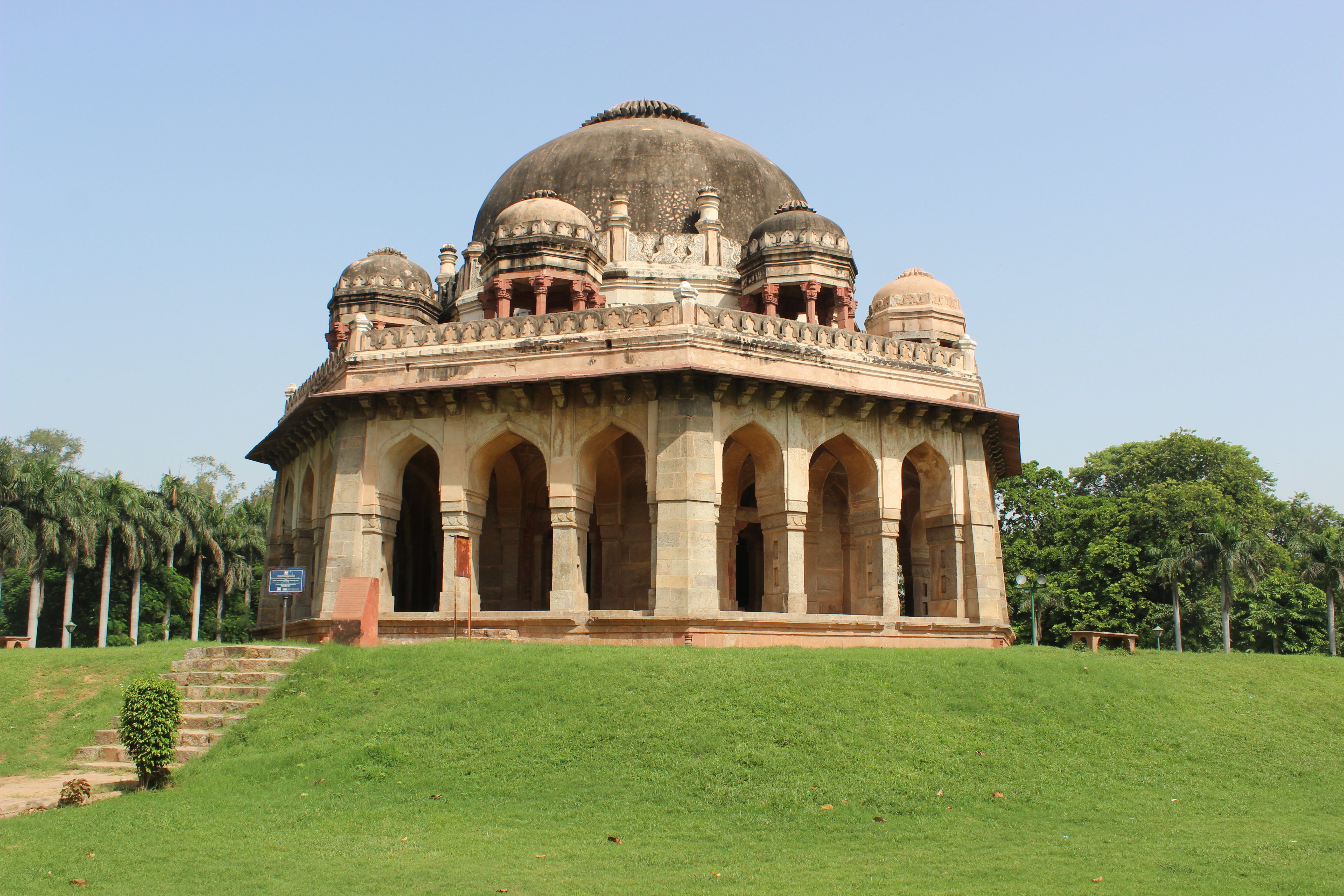 File Lodhi Garden New Delhi Photo By Anita Mishra Jpg
