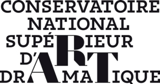 Studying at Conservatoire d'art dramatique National Supérieur in France