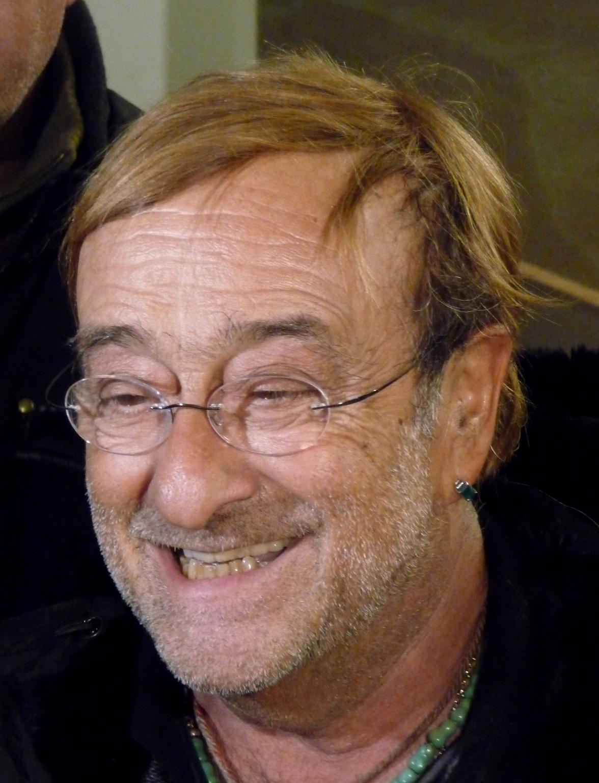 Lucio Wikipedia