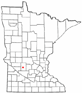 Loko di Willmar, Minnesota